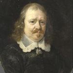 Godard van Reede, kasteelheer